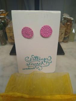 coquette s armoire honduras pink earrings fair