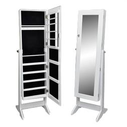<font><b>Jewelry</b></font> <font><b>Armoire</b></font> with