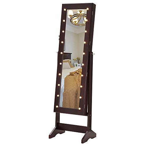 cabinet lockable armoire