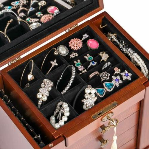Extra Case Cabinet Armoire