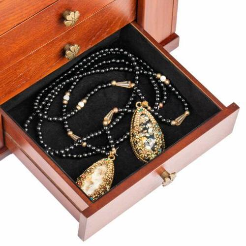 Extra Jewelry Case Necklacel Storage