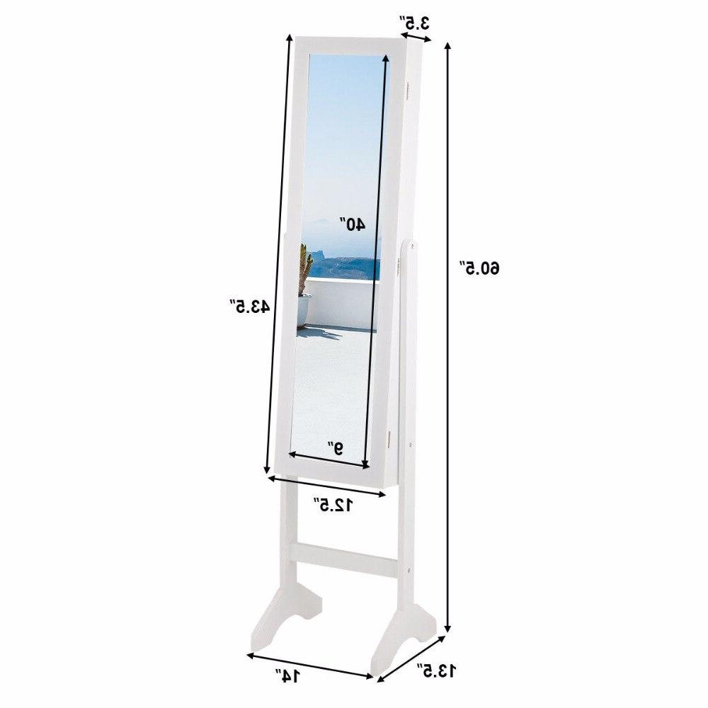 <font><b>Giantex</b></font> Modern Cabinet LED Stand Home Furniture