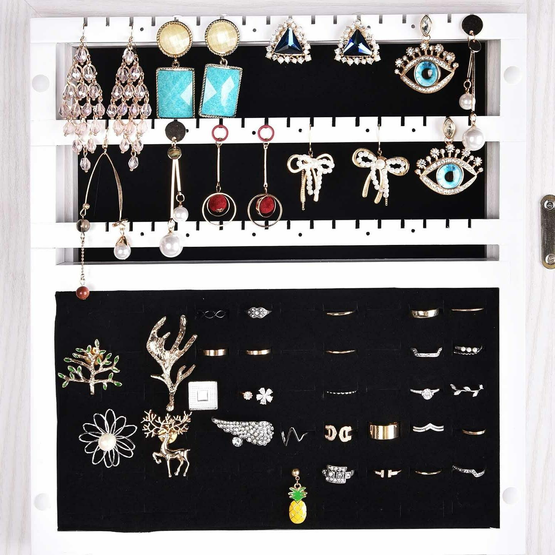 Full Cabinet Door Mounted Storage