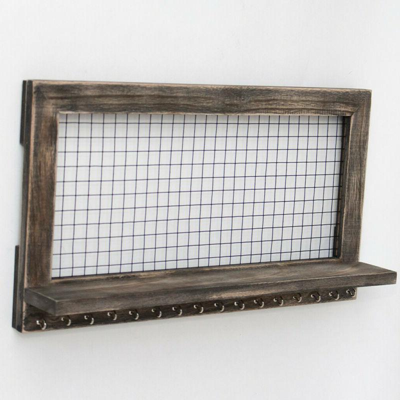 Wall Door Wooden Armoire Accessories US