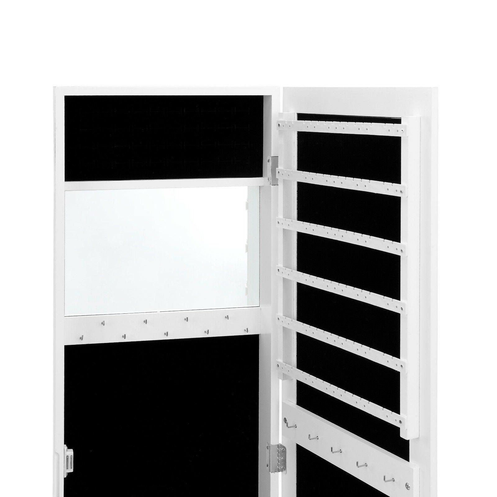 Beautify Armoire Cabinet Mirror